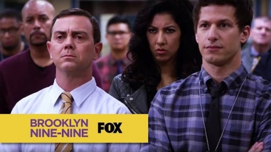 Brooklyn Nine Nine 301 Header