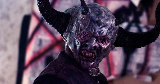 Movie Review: Deathgasm, directed by Jason Lei Howden