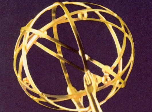 Emmy Awards header