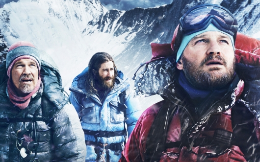 Everest movie Josh Brolin Jake Gyllenhaal Jason Clarke