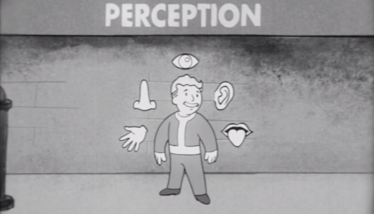 Fallout 4 S.P.E.C.I.A.L. Video Series - Perception