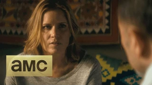 Fear The Walking Dead Episode 1.4 Madison Clark AMC