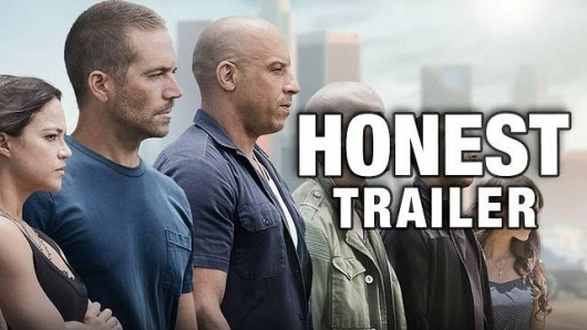 Honest Trailer Furious 7