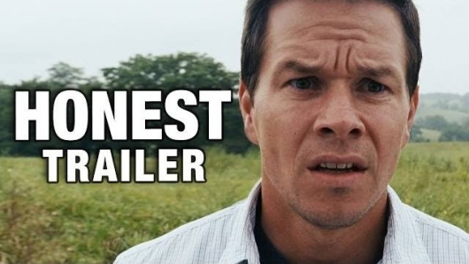 Honest Trailer The Happening