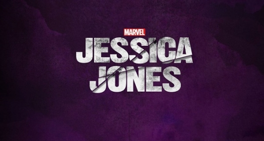 Jessica Jones Announcement on Netflix