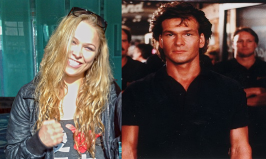 Rousey-Swayze Roadhouse