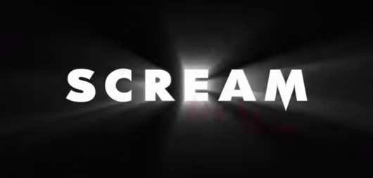 Scream Logo 2