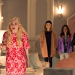 Scream Queens 101-102-15