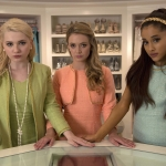 Scream Queens 101-102-19