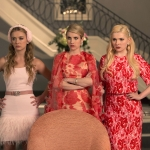 Scream Queens 101-102-23