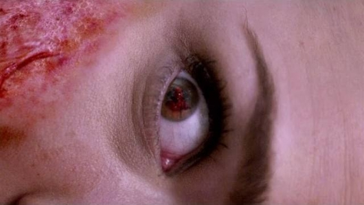 Scream Queens Eye