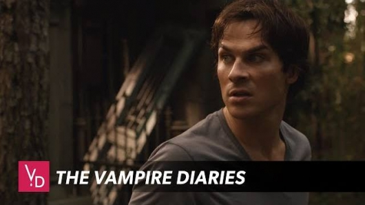 The Vampire Diaries Season 7 Trailer