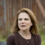 Tovah Feldshuh as Deanna Monroe - The Walking Dead