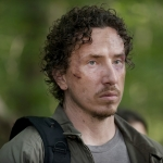 Michael Traynor as Nicholas - The Walking Dead