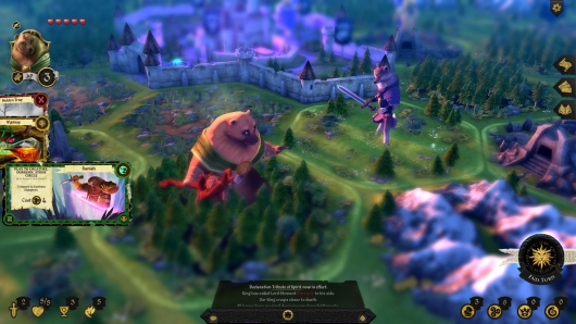 Armello screencap 01