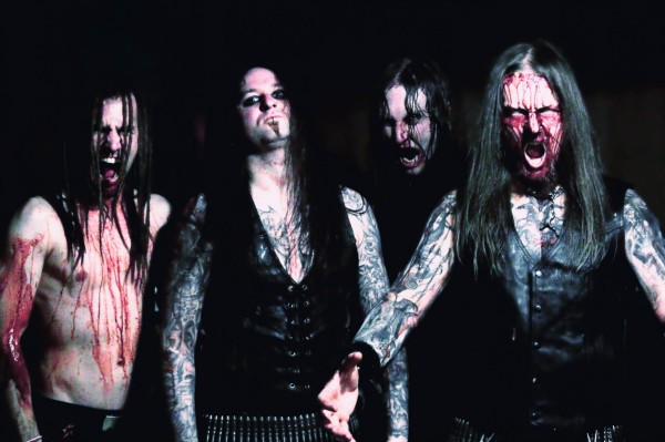 Belphegor Band Photo