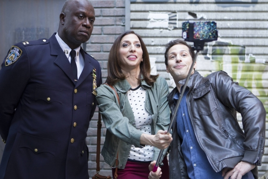 Brooklyn Nine-Nine 304-06
