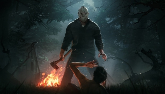 Friday the 13th: The Game #1