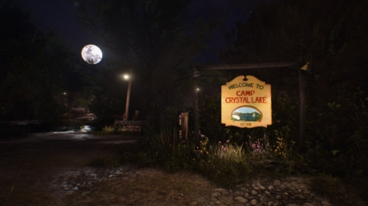 Friday the 13th: The Game #2