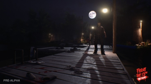 Friday the 13th: The Game #3