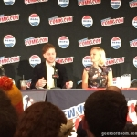 NYCC 2015: The Final Girls