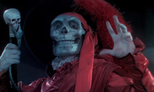 Blu-ray Review: The Phantom of the Opera (1925/1929)
