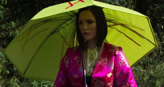 Pom Klementieff joins Guardians of the Galaxy Vol. 2