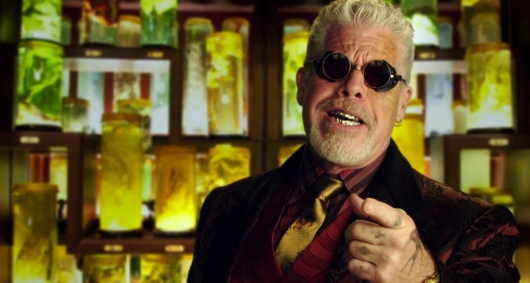 Ron Perlman joins Harry Potter Fantastical Beasts