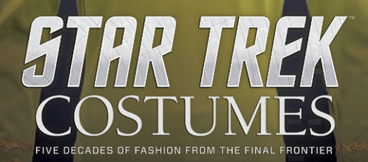 Star Trek: Costumes book title
