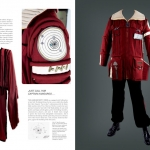 Star Trek Costumes preview pages - 03