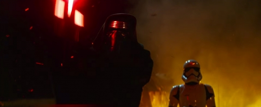 Star Wars The Force Awakens trailer 14