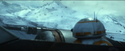 Star Wars The Force Awakens trailer 24
