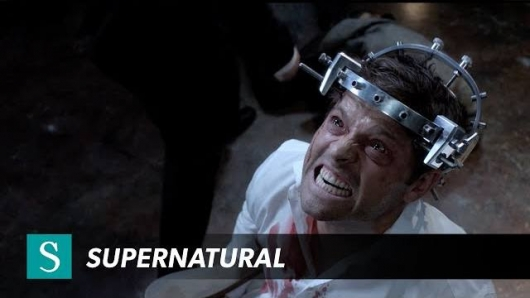 Supernatural 1101 Header