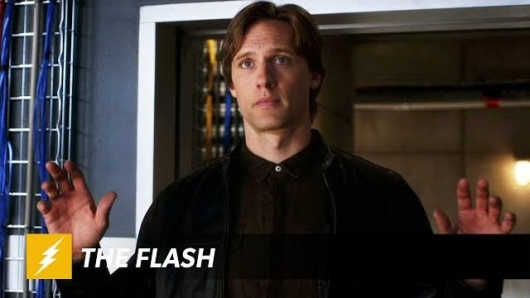 The Flash Flash Of Two Worlds Header