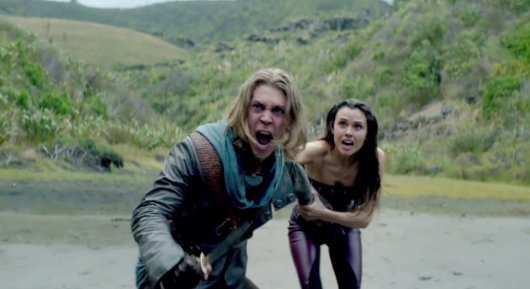 The Shannara Chronicles 3
