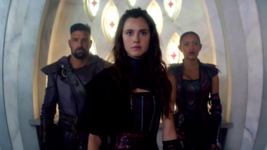The Shannara Chronicles 6
