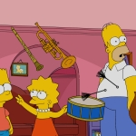 The Simpsons 2705-
