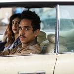 Dana DeLorenzo, Ray Santiago - Ash vs Evil Dead, Season 1, Episode 3