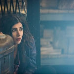 Dana DeLorenzo - Ash vs Evil Dead, Season 1, Episode 3