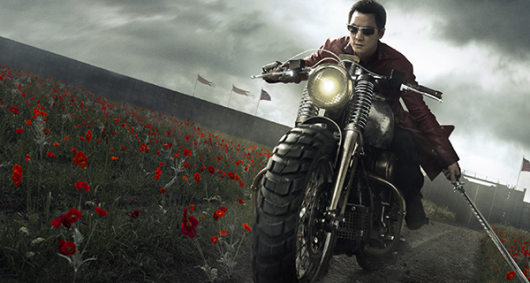 Into the Badlands, Season 1, Episode 1