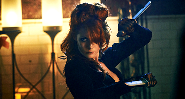 Into the Badlands, Season 1, Episode 2 review