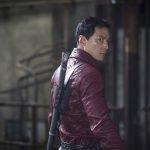 Daniel Wu as Sunny - Into the Badlands