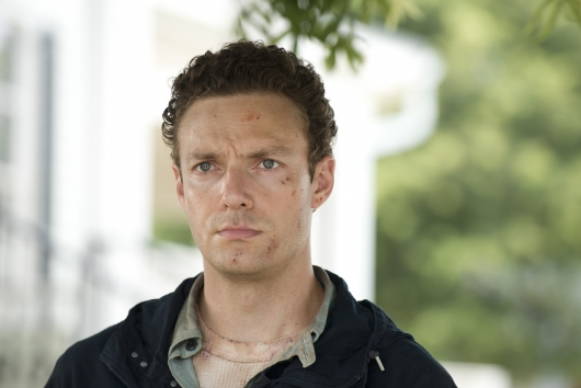 Ross Marquand as Aaron - The Walking Dead