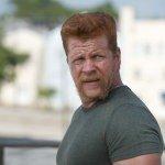 Michael Cudlitz as Sgt. Abraham Ford - The Walking Dead