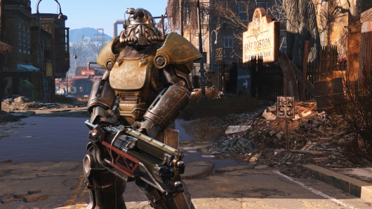 Fallout 4 Screenshots #2