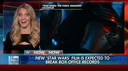 Fox News Thoughts On Star Wars