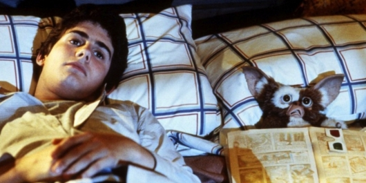 Chris Columbus Talks Gremlins 3 Script