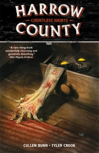 Harrow County, Volume 1: Countless Haints