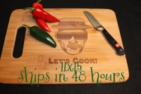 Heisenberg Cutting Board Etsy
