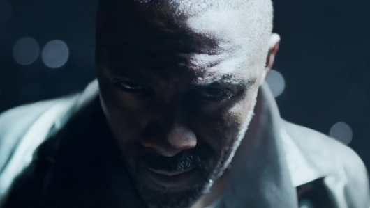Idris Elba Rainbow Six: Siege